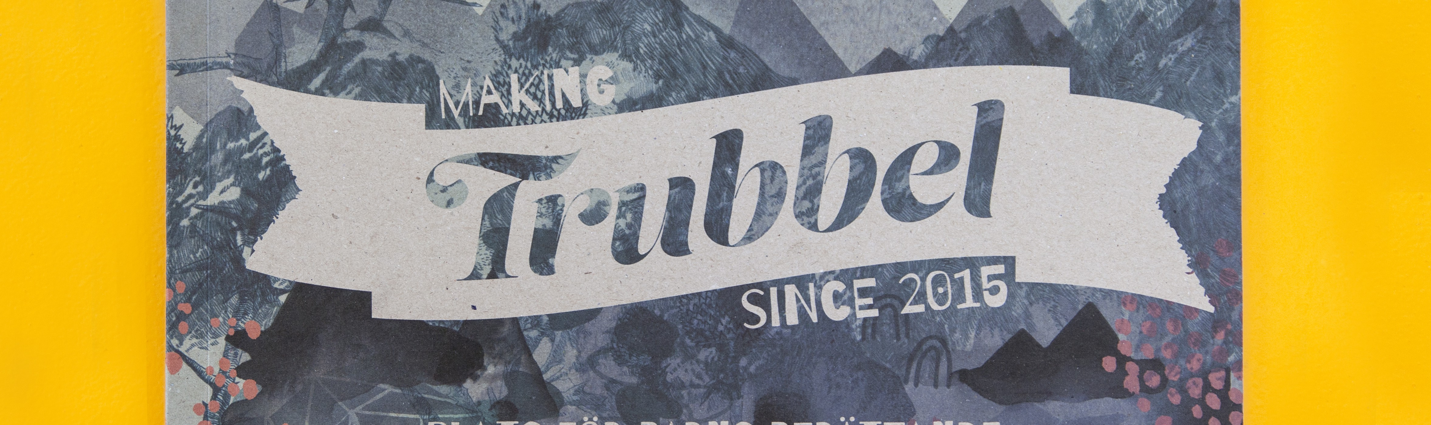 Trubbel-7