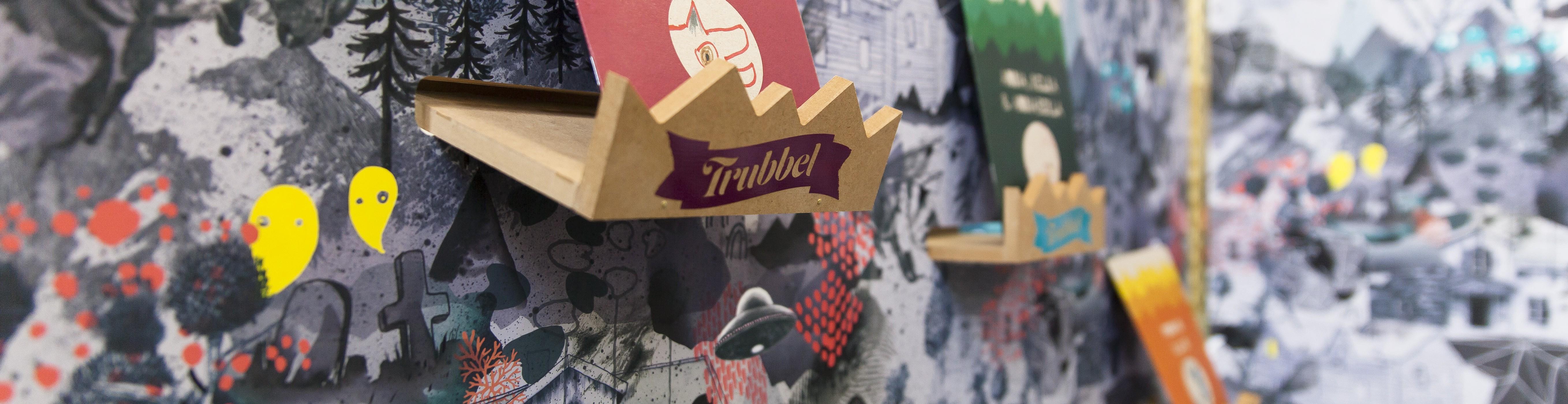 Trubbel-5